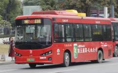 广州948路公交车路线