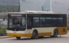 广州增城11路公交车路线