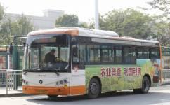 广州番147路公交车路线