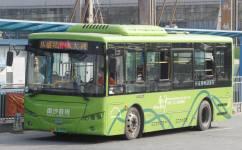 广州南48路公交车路线