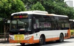 广州992路公交车路线