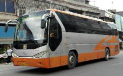 广州广州市站-清远石角线公交车路线