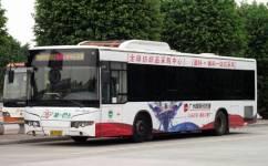广州944路公交车路线
