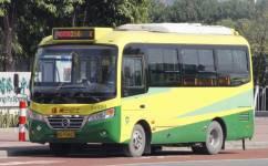 广州356路公交车路线