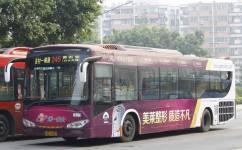 广州245路公交车路线
