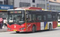 广州728路公交车路线