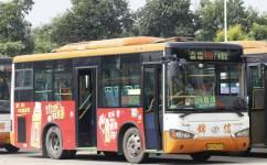 广州番108路公交车路线