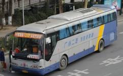 广州广从2线公交车路线