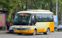 广州增城57路公交车路线