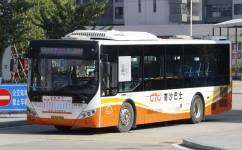广州南G3路公交车路线