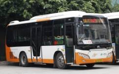 广州996路公交车路线
