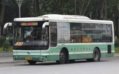 广州番22路公交车路线