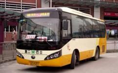 广州753路公交车路线
