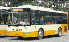广州655路公交车路线