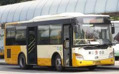 广州番68路公交车路线