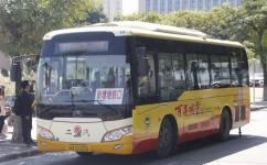 广州新塘7路公交车路线