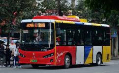 广州从化6路公交车路线