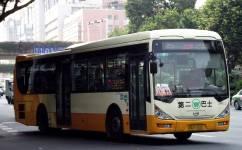 广州283班车公交车路线