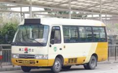 广州421路公交车路线