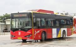 广州735路公交车路线