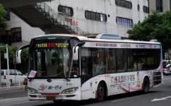 广州810路公交车路线
