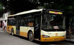 广州703路公交车路线