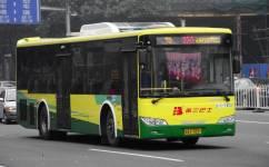 广州220路公交车路线