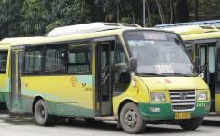 广州342路公交车路线