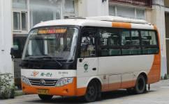 广州965路公交车路线