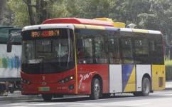 广州433路公交车路线