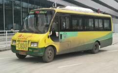 广州365A路公交车路线