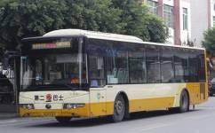 广州843路公交车路线