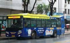 广州222路公交车路线