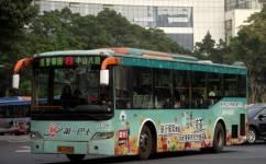 广州8路公交车路线