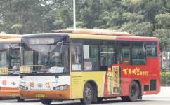 广州番108B路公交车路线