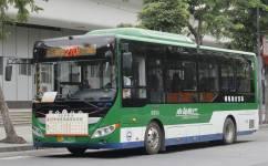 广州佛270路公交车路线
