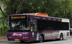 广州574路公交车路线