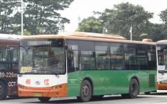 广州番129路公交车路线