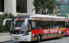 广州107路公交车路线