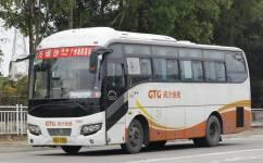 广州南K2路公交车路线