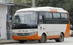 广州456路公交车路线