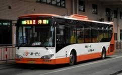 广州2路公交车路线