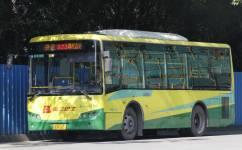广州323路公交车路线