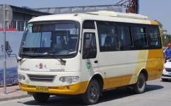 广州新塘5路公交车路线