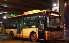 广州夜51路公交车路线