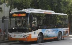 广州988路公交车路线