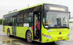 广州花5B路公交车路线