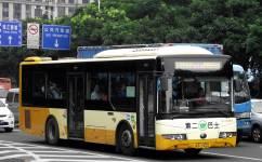 广州303路公交车路线