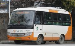 广州457路公交车路线