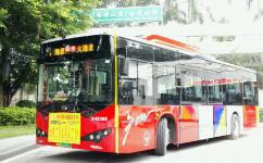 广州882快线公交车路线